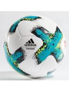adidas Performance Ball Torfabrik Offical Match Ball weiß