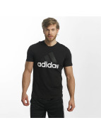 adidas Performance Camiseta Essentials negro