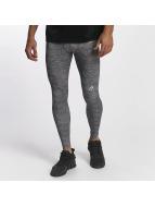 adidas Performance Leggings Techfit Base grigio