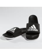 adidas Performance Sandaalit Adilette Comfort musta