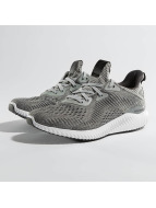 Adidas Alphabounce Em J Sneakers Grey Fiv/Grey Two/Ftw White