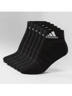 adidas Performance Sukat 3-Stripes Per An HC musta