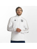 Adidas DFB Training Longsleeve White/Grey Two/Black