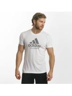Adidas Adi Training T-Shirt White