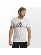 Adidas Adi Training T-Shirt White