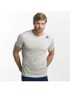 Adidas Freelift Gradient T-Shirt White/Grey