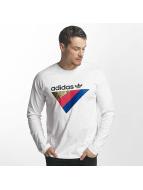 adidas Pitkähihaiset paidat Anichkov valkoinen