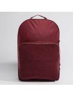 adidas Plecaki Classic czerwony