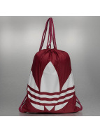 adidas Pouch Trefoil red