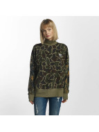 adidas Pullover PW HU Hiking camouflage