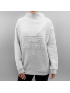 adidas Pullover Sweatshirt gray