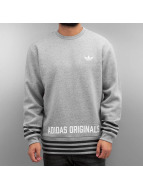 adidas Pullover Street GRP gris