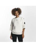 adidas Pullover Sweatshirt Cream weiß