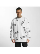 adidas Pullover NYC Graffiti white