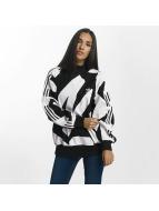 adidas Pulóvre Adidas Sweatshirt èierna