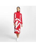 adidas Robe Logo rouge
