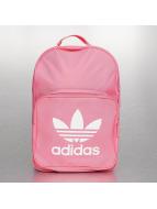 adidas rugzak Classic Trefoil pink