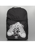 adidas rugzak Classic Sport zwart