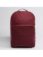 adidas Sırt çantaları Classic kırmızı