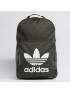 adidas Sırt çantaları Classic Sport zeytin yeşili