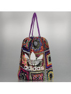 adidas Sac à cordons Crochita multicolore