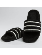 adidas Sandaler Adilette svart