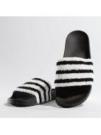 adidas Sandales Adilette noir