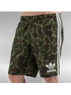 adidas Shortlar Camo camouflage
