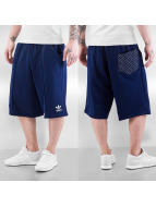 adidas Shorts Budo bleu