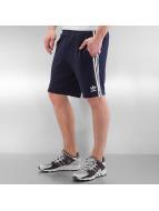adidas Shorts Superstar bleu