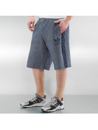 adidas Shorts Adicolor Drop Baggy bleu