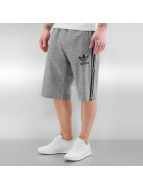 adidas Shorts Adicolor Drop Baggy gris