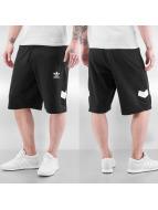 adidas Shorts Logo noir