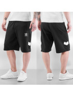adidas Shorts Logo svart