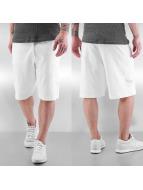 adidas Shorts Logo vit
