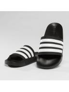 adidas Slipper/Sandaal CF zwart