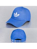 adidas Snapback Cap Trefoil blau