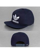 adidas Snapback Cap AC Tre Flat blau