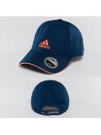 adidas Snapback Cap Classic Panel Climalite blau