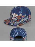 adidas Snapback Cap Cirandeira blu