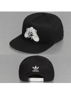 adidas Snapback Cap Sneaker nero