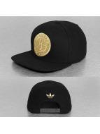adidas Snapback Cap NBA Nets schwarz