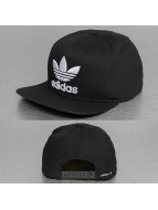 adidas Snapback Cap AC Tre Flat schwarz
