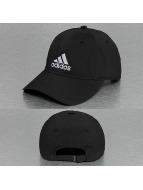 adidas Snapback Cap Logo schwarz