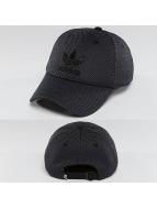 adidas Snapback Cap Primeknit D schwarz