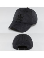 adidas snapback cap Primeknit D zwart