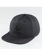 adidas Snapback Caps Primeknit čern