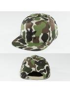 adidas Snapback Caps Camo kamufláž