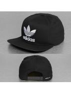 adidas Snapback Caps AC Tre Flat musta