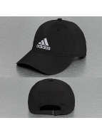 adidas Snapback Caps Logo musta